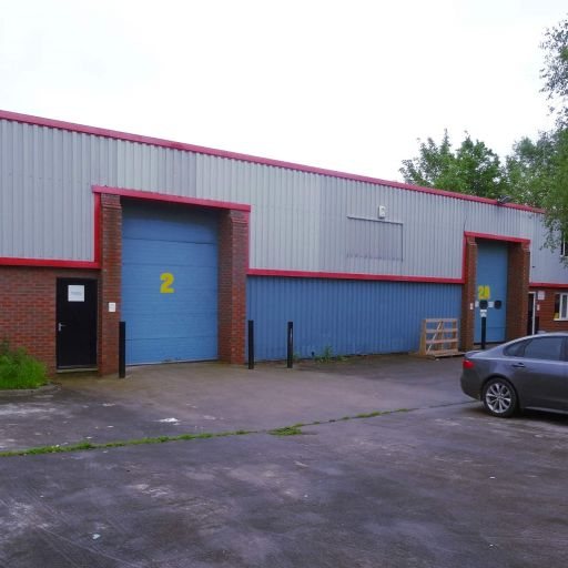 Unit 2, Normanton Industrial Estate, Beckbridge Road, Normanton, WF6 1TE