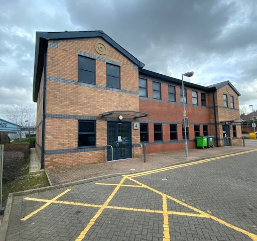 Unit 4 Fusion Court, Aberford Road, Garforth, Leeds, LS25 2GH