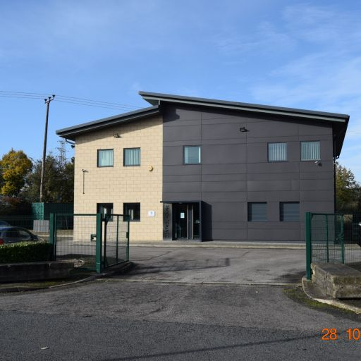First Floor, Control House, A1 Business Park, Knottingley, WF11 0BU