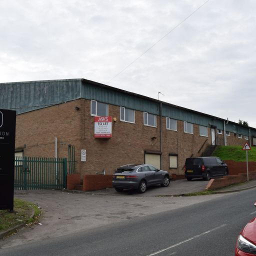 Junction 30 Business Park, Ouzlewell Green, Nr Rothwell
