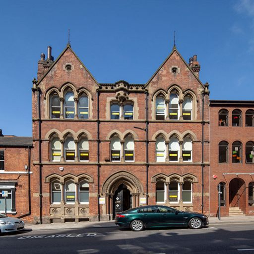 Britannia Chambers, 4 Oxford Place, Leeds, LS1 3AX