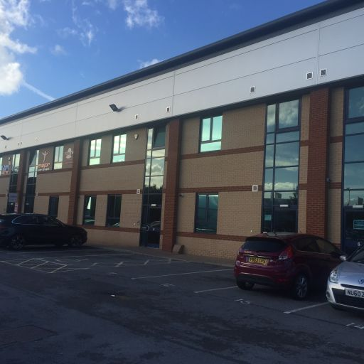 Unit 4, Madison Court, Quayside Business Park, Leeds, LS10 1DX