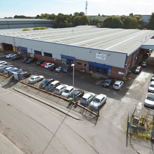 Treefield Industrial Estate, Gelderd Road, Leeds, LS27 7JU
